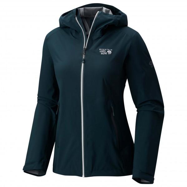 Mountain Hardwear - Women's Stretch Ozonic Jacket - Regenjack