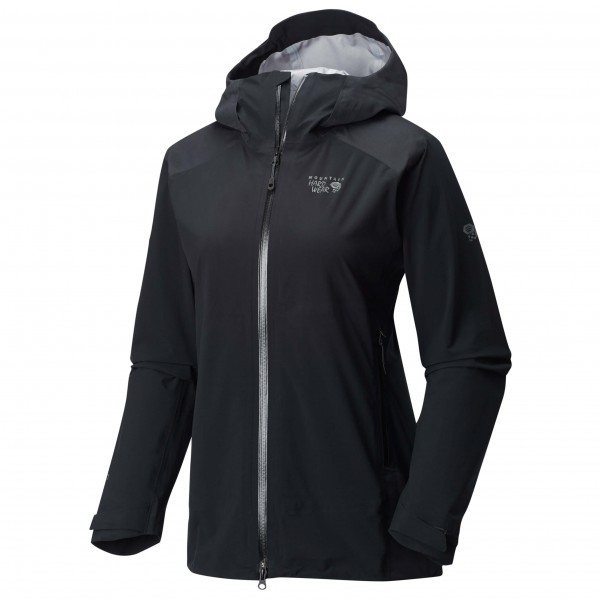 Mountain Hardwear - Women's Torzonic Jacket - Hardshelljacke