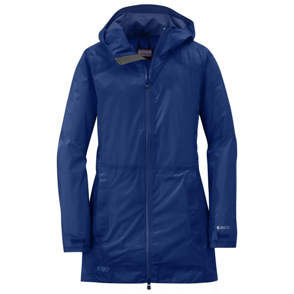 Outdoor Research - Women's Helium Traveler Jacket