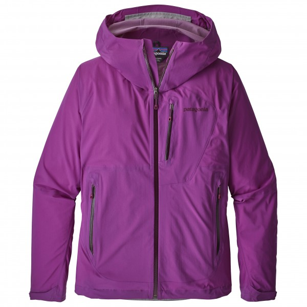 Patagonia - Women's Stretch Rainshadow Jacket - Regnjakke