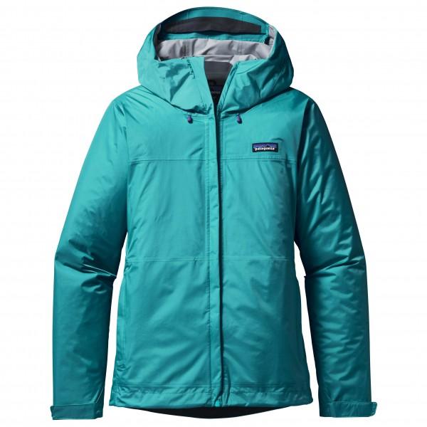 Patagonia - Women's Torrentshell Jacket - Hardshell jacket