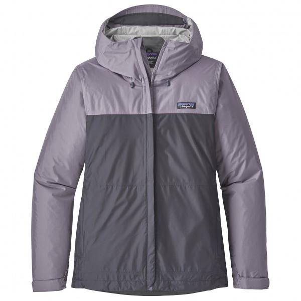 Patagonia - Women's Torrentshell Jacket - Waterproof jacket