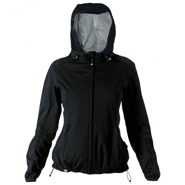 Rewoolution - Women's Globe - Hardshell jacket