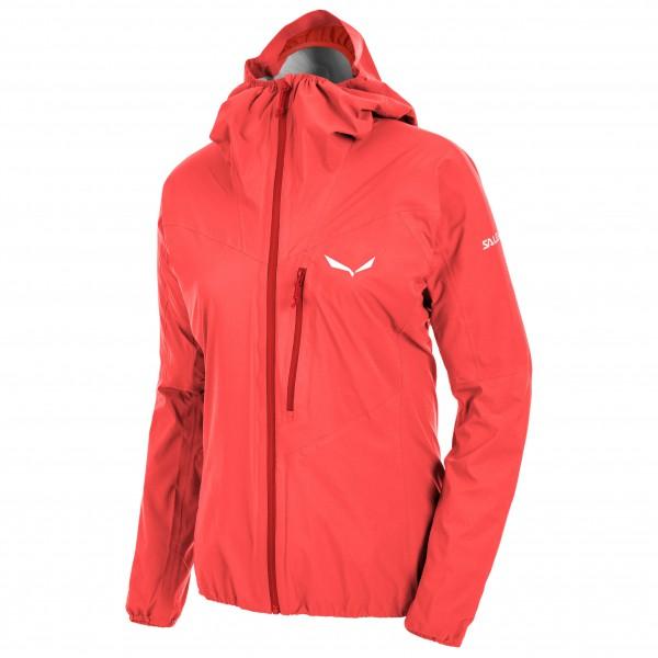 Salewa - Women's Agner PTX 2.5L Jacket - Hardshell jacket