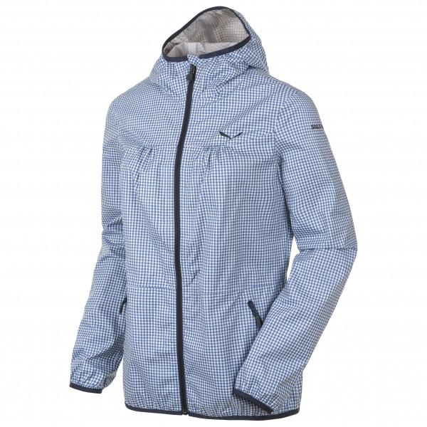 Salewa - Women's Fanes PTX 2.5L Jacket - Hardshell jacket