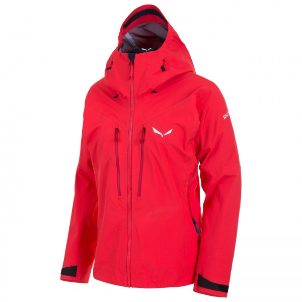 Salewa - Women's Ortles 2 GTX Pro Jacket - Hardshelljakke