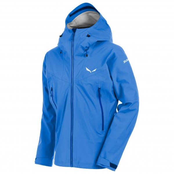 Salewa - Women's Ortles GTX Stretch Jacket - Hardshelljack