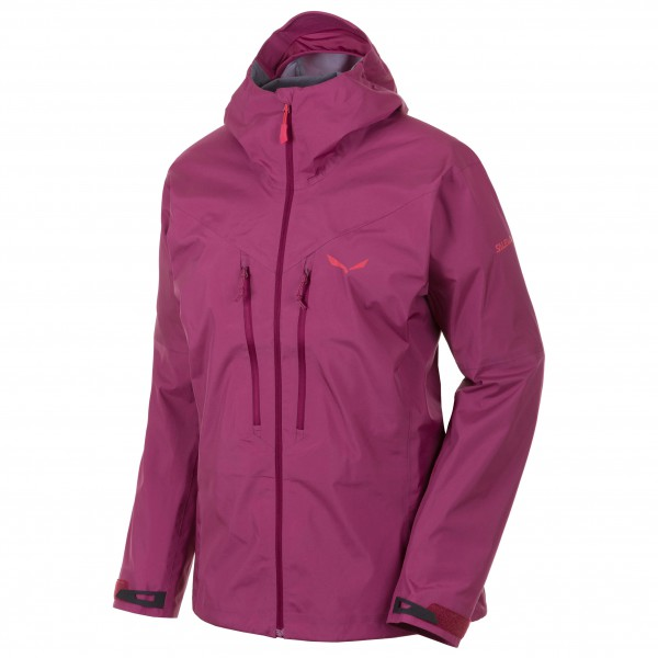 Salewa - Women's Pedroc GTX Active Jacket - Hardshell jacket