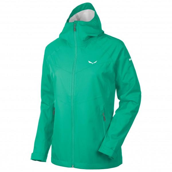Salewa - Women's Puez Aqua 3 PTX Jacket - Hardshelltakki