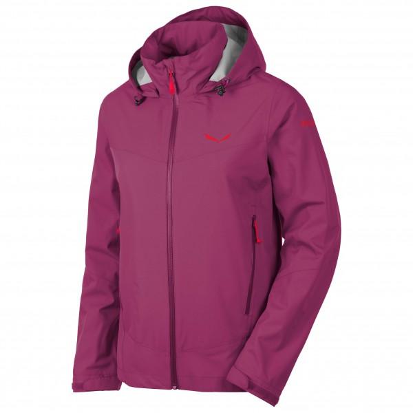 Salewa - Women's Puez PTX 2.5L Jacket - Hardshell jacket