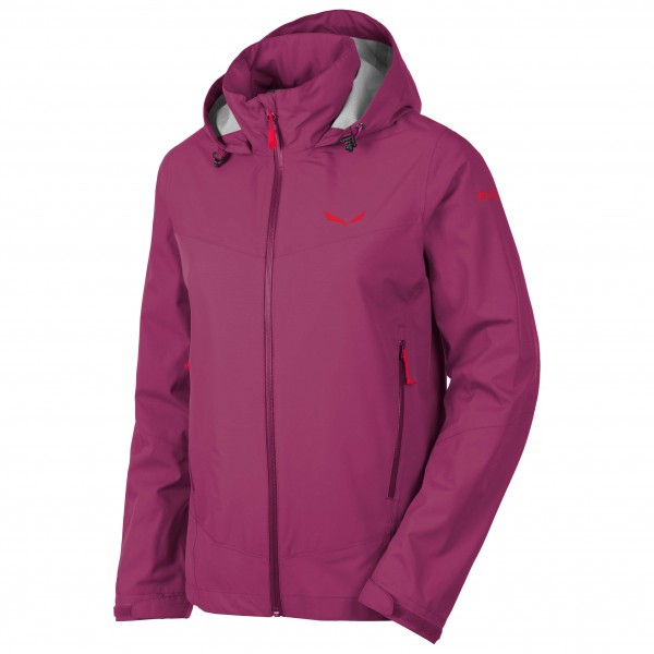Salewa - Women's Puez PTX 2.5L Jacket - Hardshelltakki