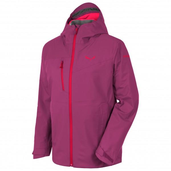Salewa - Women's Puez PTX 3L Jacket - Hardshell jacket