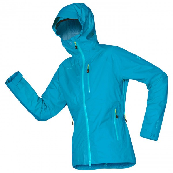 R'adys - Women's R1 X-Light Tech Jacket - Hardshelljack