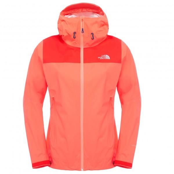 The North Face - Women's Diad Jacket - Hardshelltakki