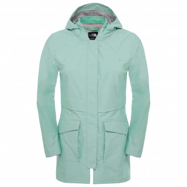 The North Face - Women's Great Sandy Jacket - Hardshelljacke
