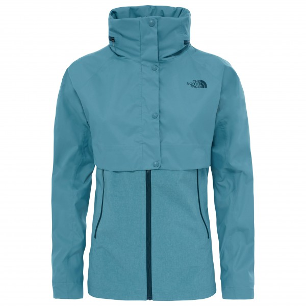 The North Face - Women's Kayenta Jacket - Hardshelljacke