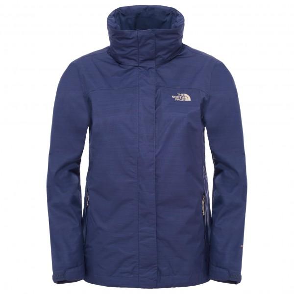 The North Face - Women's Lowland Jacket - Hardshell jakke