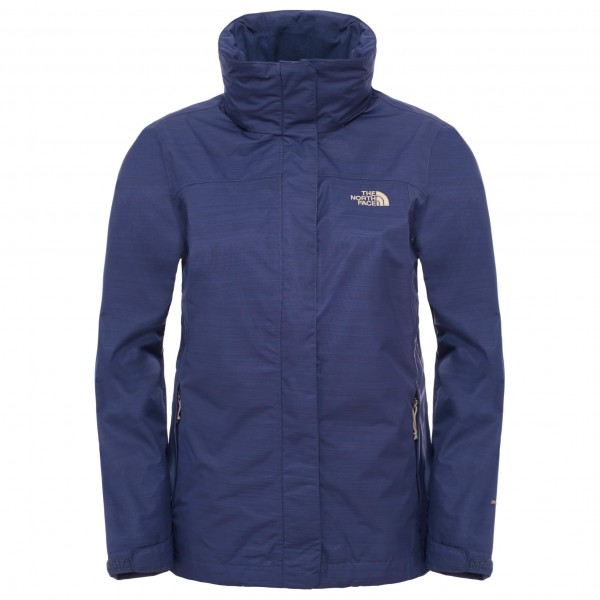 The North Face - Women's Lowland Jacket - Hardshelltakki