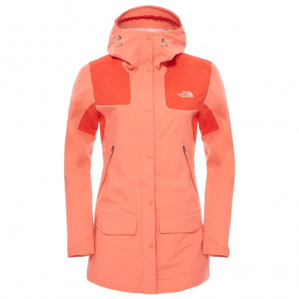 The North Face - Women's Mira Jacket - Hardshelljack
