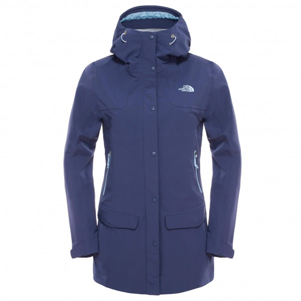 The North Face - Women's Mira Jacket - Veste hardshell