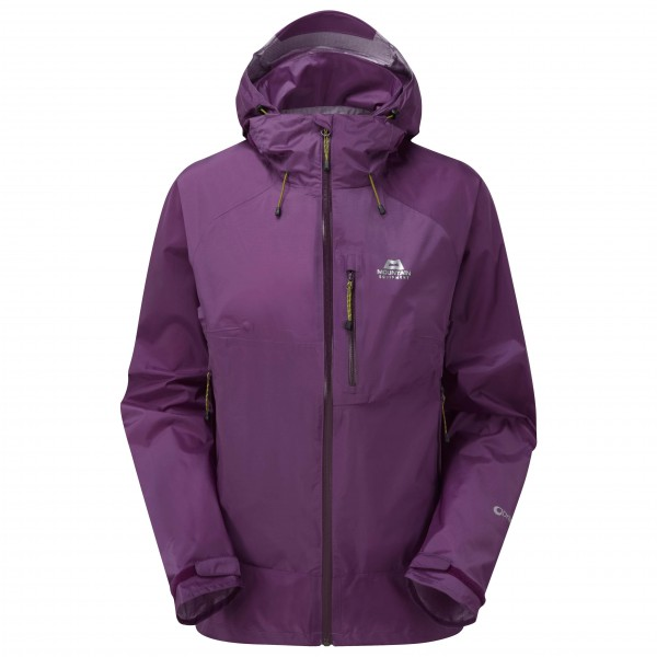 Mountain Equipment - Women's Aeon Jacket - Hardshelltakki