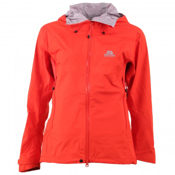 Mountain Equipment - Women's Odyssey Jacket - Hardshelltakki