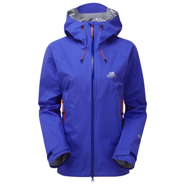 Mountain Equipment - Women's Odyssey Jacket - Hardshelljack