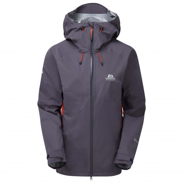 Mountain Equipment - Women's Odyssey Jacket - Hardshell jack