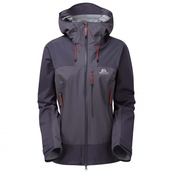 Mountain Equipment - Women's Ogre Jacket - Hardshelljacke