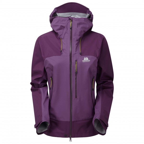 Mountain Equipment - Women's Ogre Jacket - Hardshell jacket