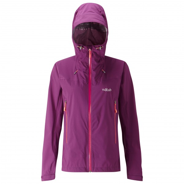 Rab - Women's Charge Jacket - Hardshelljacke
