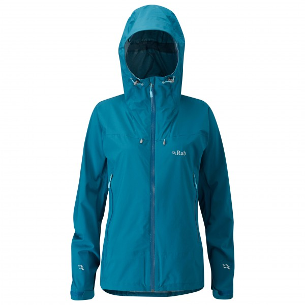 Rab - Women's Charge Jacket - Chaqueta impermeable