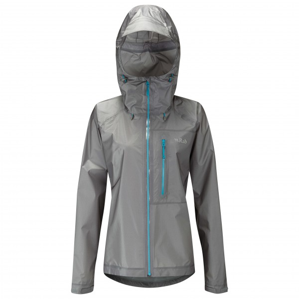 Rab - Women's Flashpoint Jacket - Veste hardshell