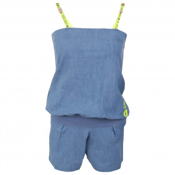 Picture - Women's Cherry - Overall