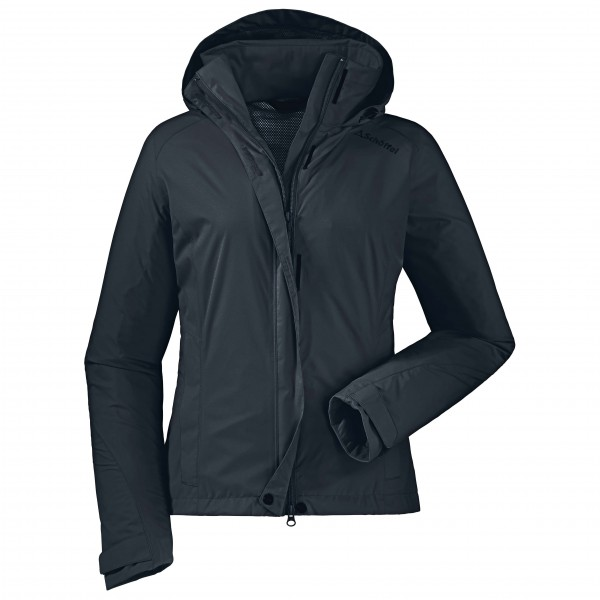 Schöffel - Women's Easy L II - Hardshell jacket