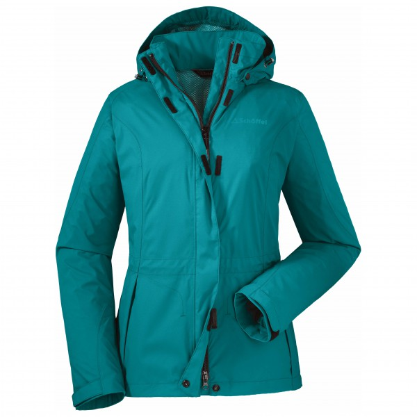 Schöffel - Women's Jacket Cadiz - Chaqueta impermeable