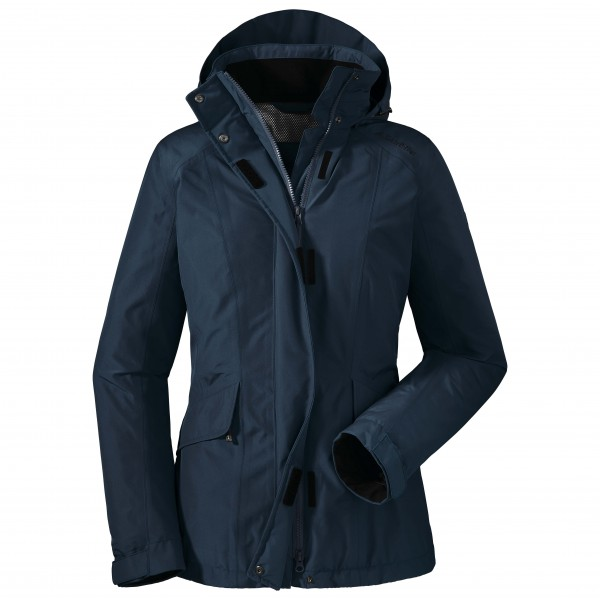 Schöffel - Women's Jacket La Spezia - Hardshelltakki