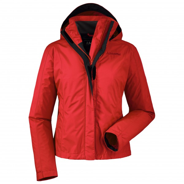 Schöffel - Women's Jacket Pustertal - Hardshelltakki