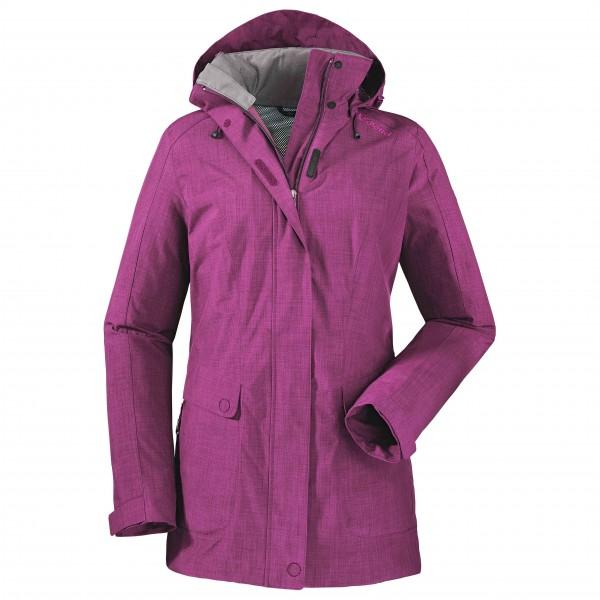 Schöffel - Women's Zumi - Hardshell jacket