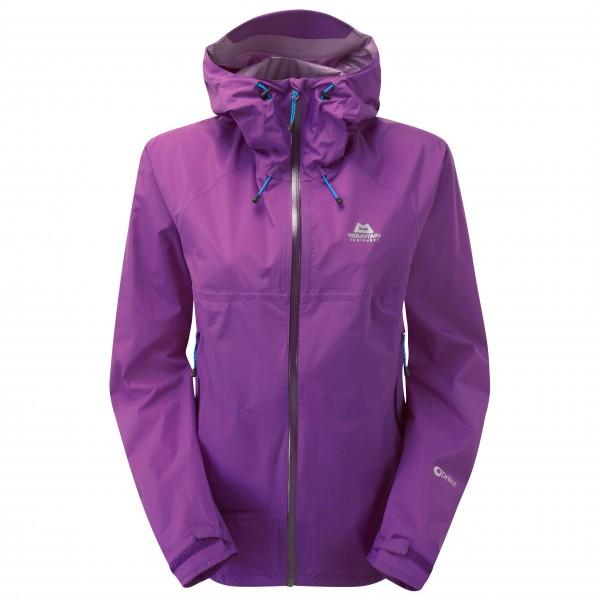 Mountain Equipment - Women's Vector Jacket Auslaufmodell
