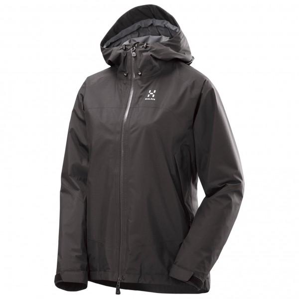 Haglöfs - Women's Lepus Jacket - Hardshell jacket