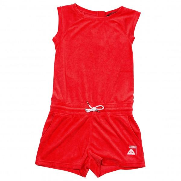 Poler - Women's Last Resort Terry Romper - Jumpsuit