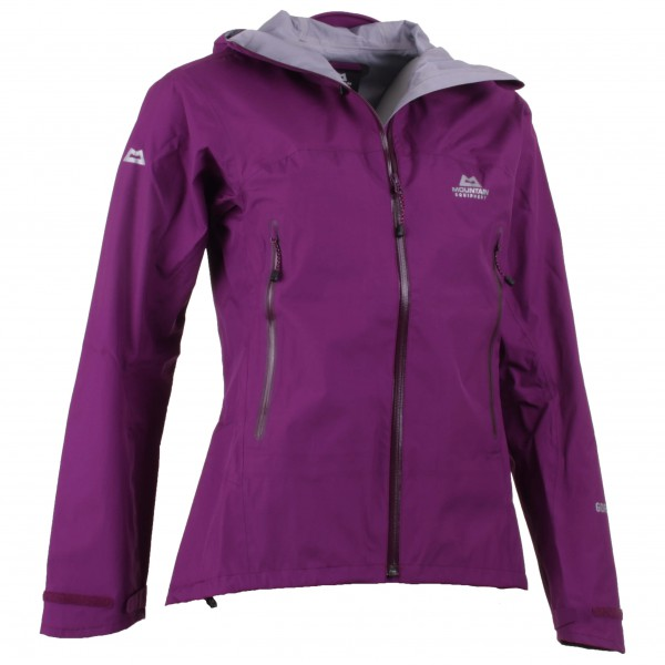 Mountain Equipment - Women's Firefly Jacket - Regnjacka