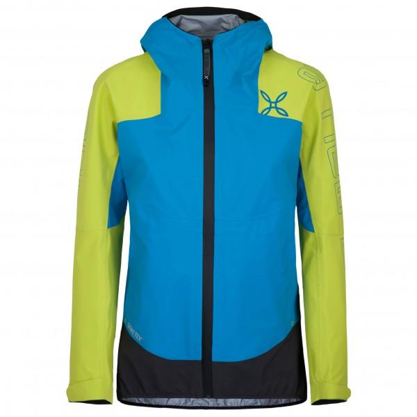 Montura - Starlight Jacket Woman - Hardshelltakki