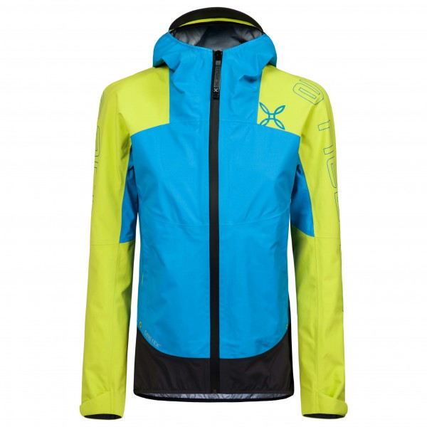 Montura - Starlight Jacket Woman - Chaqueta impermeable