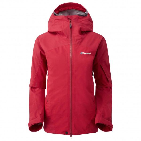 Berghaus - Women's Sumcham Jacket - Hardshelltakki