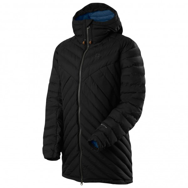 Haglöfs - Women's Hesse Down Jacket - Mantel