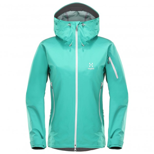 Haglöfs - Women's Roc Spirit Jacket - Hardshell jacket
