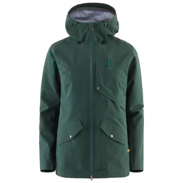 Haglöfs - Women's Selja Jacket - Pitkä takki