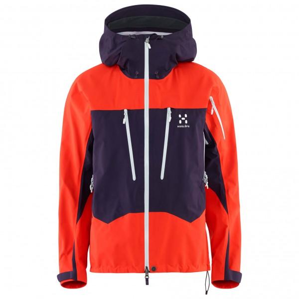 Haglöfs - Women's Spitz Jacket - Hardshell jacket